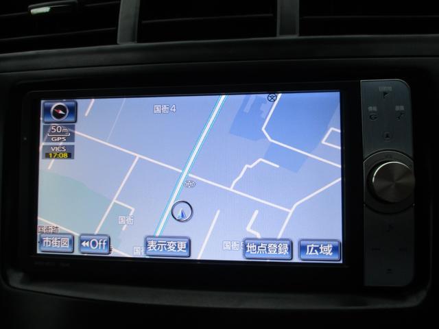 トヨタ プリウスアルファ S HDDナビ バックカメラ ETC