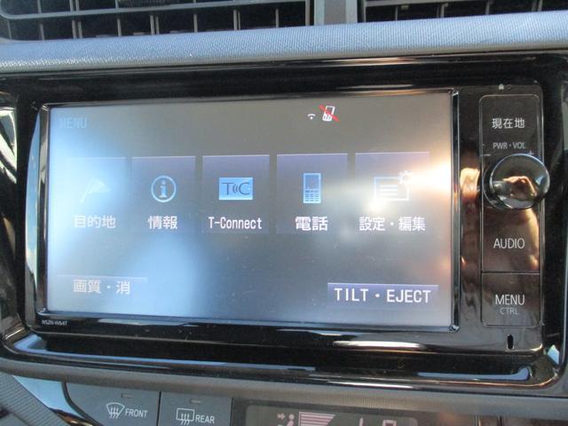 トヨタ アクア X-アーバン SDナビ ETC バックカメラ