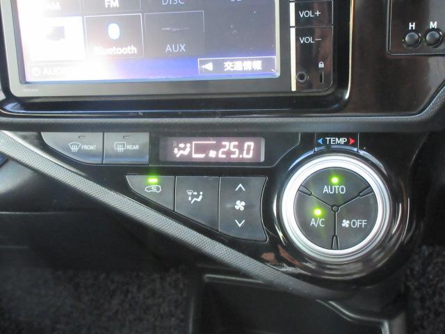 トヨタ アクア S ワンオーナー ナビ ワンセグ ブルートュース Bカメラ