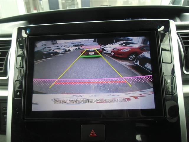 カスタムX トップエディショ フルセグ メモリーナビ DVD再生 後席モニター バックカメラ 衝突被害軽減システム ETC 電動スライドドア LEDヘッドランプ アイドリングストップ(9枚目)