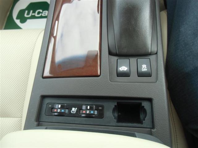 RX450h バージョンL 革シート サンルーフ 4WD フルセグ HDDナビ DVD再生 ミュージックプレイヤー接続可 後席モニター バックカメラ ETC LEDヘッドランプ ワンオーナー アイドリングストップ(12枚目)