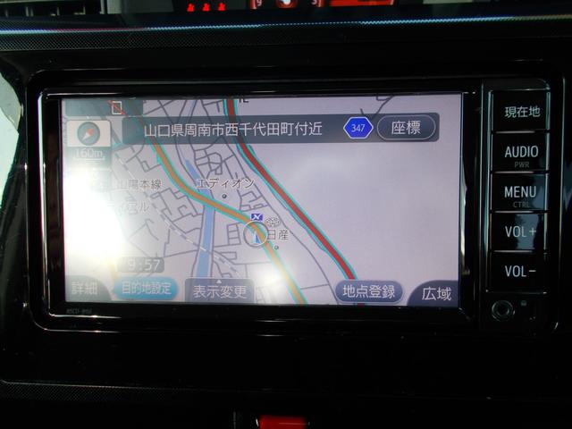 G S ナビ・ETC・両側電動スライドドア(10枚目)