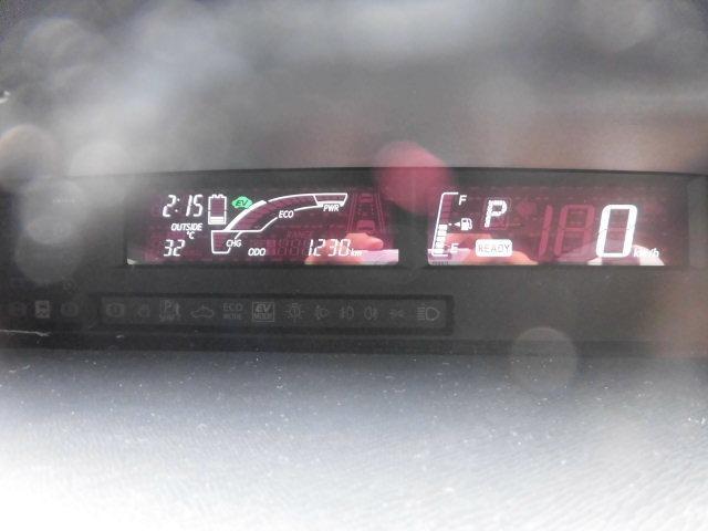 トヨタ アクア S 試乗車 ワンセグナビ バックカメラ スマートキー ETC