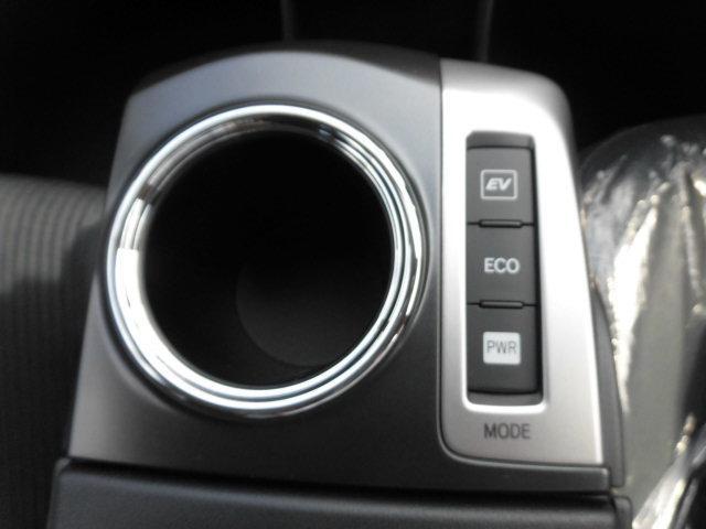 トヨタ プリウスアルファ S 登録済未使用車 フルセグメモリーナビ バックカメラ