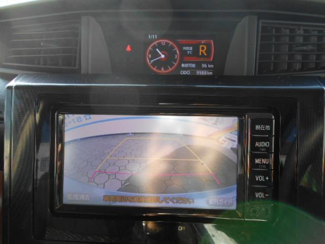 G S サポカー 両側電動スライドドア ナビ バックカメラ(8枚目)