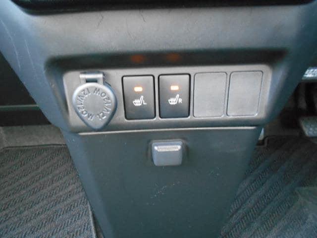 G S サポカー 両側電動スライドドア ナビ バックカメラ(15枚目)