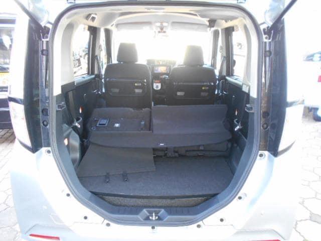 G S サポカー 両側電動スライドドア ナビ バックカメラ(19枚目)