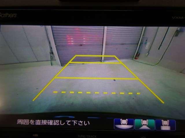 ハイブリッドRS・ホンダセンシング ナビ Rカメラ ETC(6枚目)