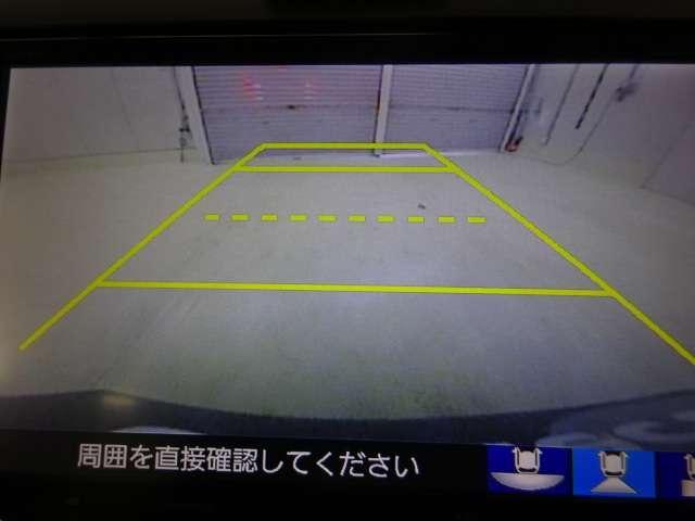 ハイブリッド・G ナビ Rカメラ 両側パワースライドドア(6枚目)