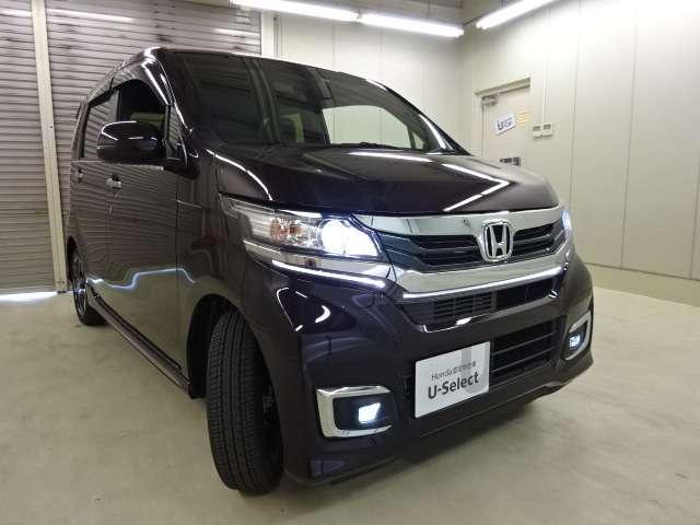 「ホンダ」「N-WGNカスタム」「コンパクトカー」「岡山県」の中古車12