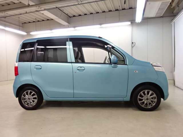 G特別仕様車 HIDスマートスペシャル ナビ HID ワンオ(11枚目)