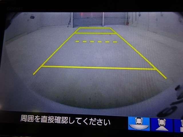G・EXターボホンダセンシング ナビ Rカメラ LED 当社(6枚目)