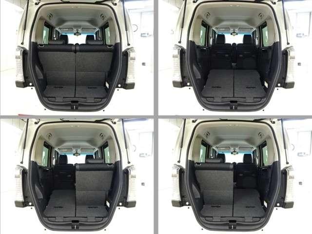 G・ターボLパッケージ ワンオーナー 社外ナビ リヤカメラ HID 両側パワードア ワンオーナ ABS アルミ メモリナビ リヤカメラ クルコン スマートキー ワンセグ HID ETC アイドリングストップ ターボ キーレス(12枚目)
