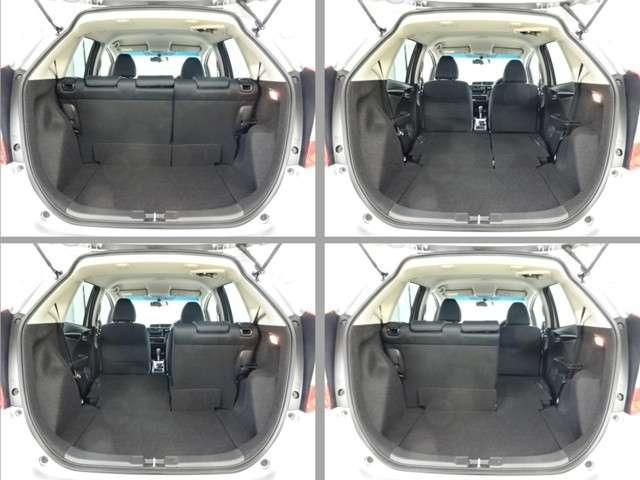 13G・F ワンオーナー CD スマートキー 横滑り防止 CDオーディオ スマートキー 盗難防止装置 ABS キーフリー フルオートエアコン 1オナ車 i-STOP(12枚目)