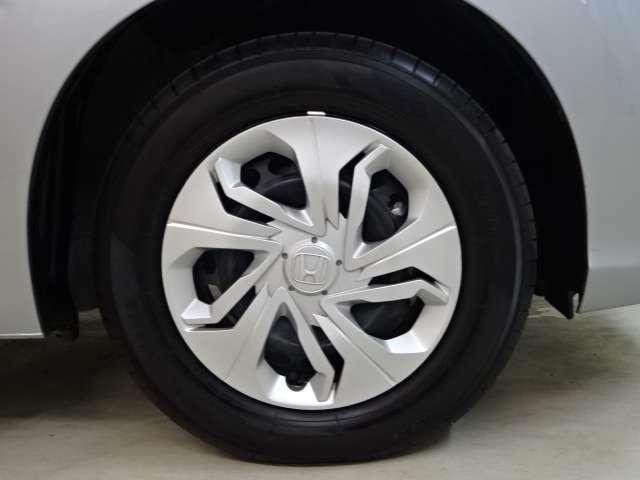 13G・F ワンオーナー CD スマートキー 横滑り防止 CDオーディオ スマートキー 盗難防止装置 ABS キーフリー フルオートエアコン 1オナ車 i-STOP(16枚目)