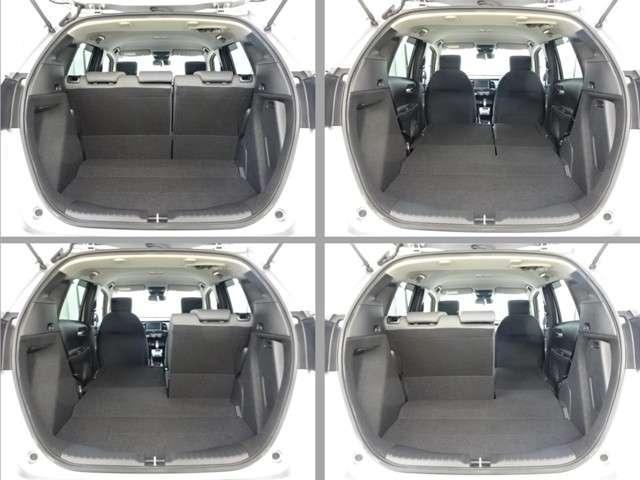 e:HEVベーシック 当社デモカー ナビ リヤカメラ LED LED スマートキー Bカメラ レーダークルコン 禁煙車 衝突被害軽減ブレーキ(12枚目)