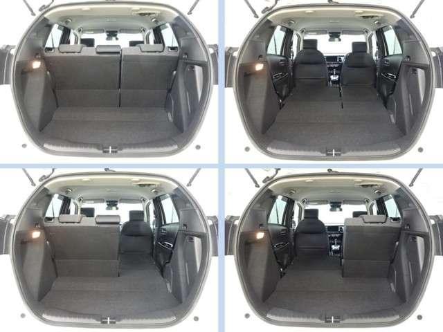 e:HEVホーム 当社デモカー ナビ リヤカメラ LED クルコン スマートキー アイドリングストップ 衝突被害軽減ブレーキ ワンオーナー LEDヘッドライト Rカメラ オートエアコン キーレス 地デジ CD ETC(12枚目)