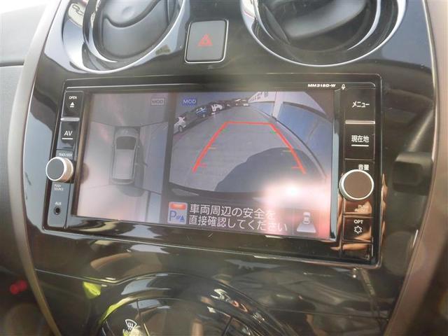 「日産」「ノート」「コンパクトカー」「山口県」の中古車11