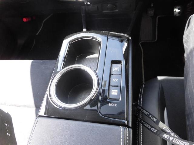 G Z フルセグ HDDナビ DVD再生 バックカメラ ETC LEDヘッドランプ 乗車定員7人 ワンオーナー フルエアロ(12枚目)