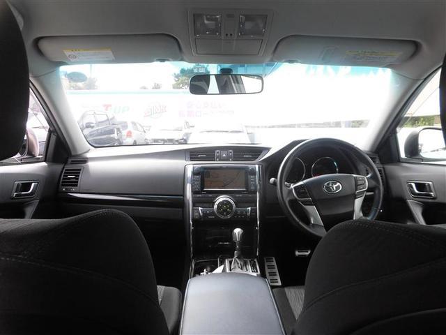 「トヨタ」「マークX」「セダン」「山口県」の中古車8