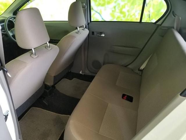 X ETC 禁煙車 エアバッグ 運転席 エアバッグ 助手席 EBD付ABS アイドリングストップ パワーウインドウ キーレスエントリー マニュアルエアコン パワーステアリング(6枚目)