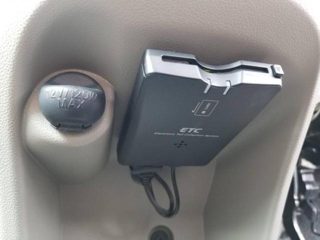 X ETC 禁煙車 エアバッグ 運転席 エアバッグ 助手席 EBD付ABS アイドリングストップ パワーウインドウ キーレスエントリー マニュアルエアコン パワーステアリング(14枚目)