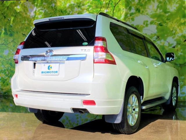 TZ-G 純正 7インチ メモリーナビ/シート フルレザー/バックモニター 革シート LEDヘッドランプ 電動シート ワンオーナー 4WD DVD再生 パークアシスト ETC Bluetooth(3枚目)