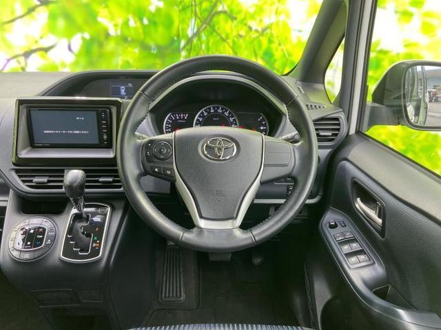 ZS 社外 7インチ メモリーナビ/フリップダウンモニター 社外 10.2インチ/ヘッドランプ HID/ETC/EBD付ABS/TV/エアバッグ 運転席/エアバッグ 助手席/アルミホイール 両側スライドドア(4枚目)
