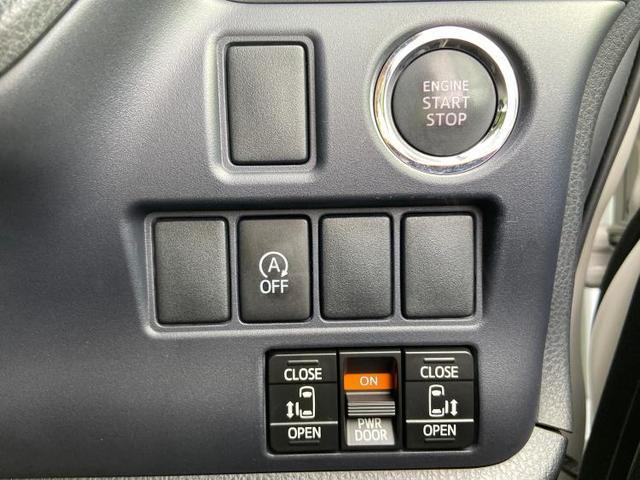 ZS 社外 7インチ メモリーナビ/フリップダウンモニター 社外 10.2インチ/ヘッドランプ HID/ETC/EBD付ABS/TV/エアバッグ 運転席/エアバッグ 助手席/アルミホイール 両側スライドドア(9枚目)