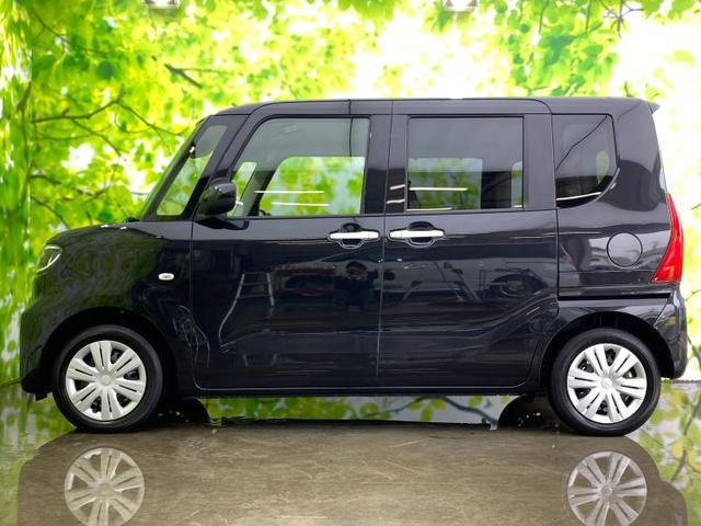 L ヘッドランプ LED/EBD付ABS/横滑り防止装置/アイドリングストップ/エアバッグ 運転席/エアバッグ 助手席/エアバッグ サイド/パワーウインドウ/キーレスエントリー/パワーステアリング 禁煙車(2枚目)
