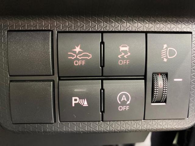 L ヘッドランプ LED/EBD付ABS/横滑り防止装置/アイドリングストップ/エアバッグ 運転席/エアバッグ 助手席/エアバッグ サイド/パワーウインドウ/キーレスエントリー/パワーステアリング 禁煙車(10枚目)