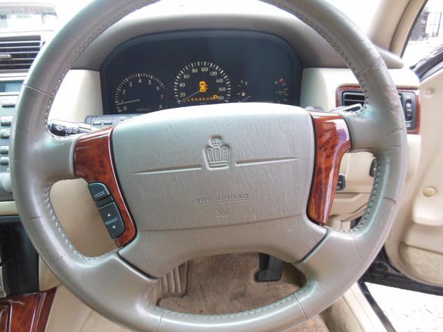 トヨタ クラウンマジェスタ 4.0Aタイプ 19AW 326パワー車高調 サンルーフ