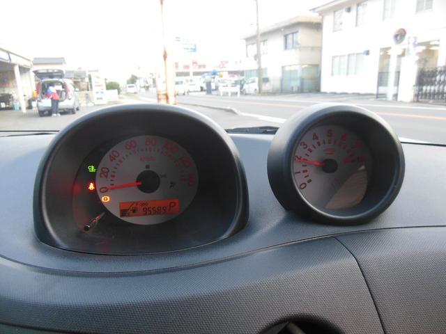 カスタム 4WD タイヤ新品 天井塗装(10枚目)