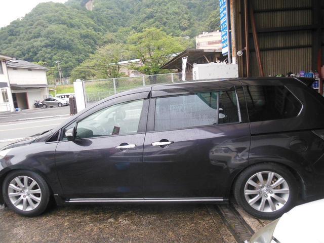 「マツダ」「MPV」「ミニバン・ワンボックス」「広島県」の中古車9