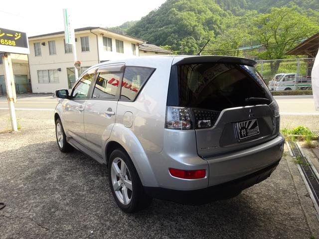 「三菱」「アウトランダー」「SUV・クロカン」「広島県」の中古車7