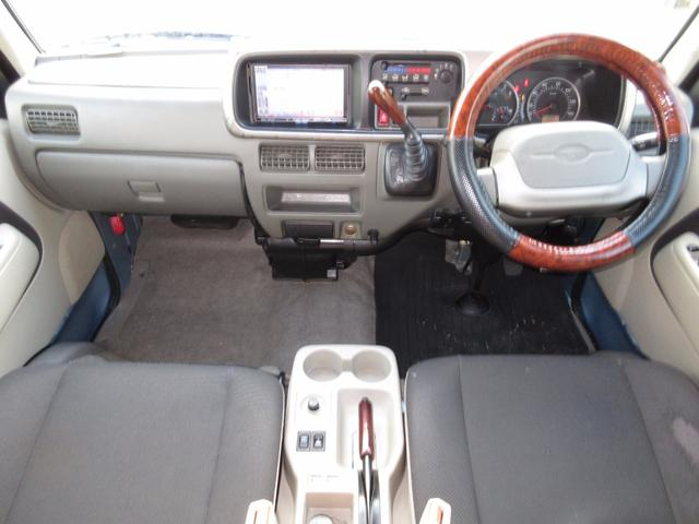 スバル ディアスワゴン スーパーチャージャー ナビ フルセグ フル装備 1年保証付