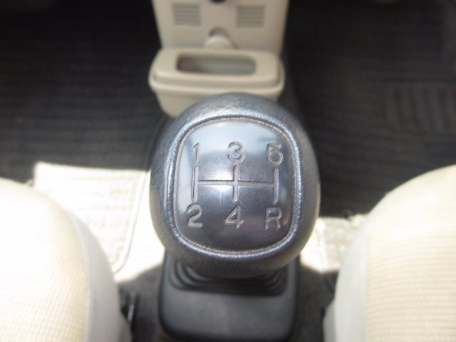 三菱 eKワゴン M 5速マニュアル 4WD シートヒーター 1年保証付