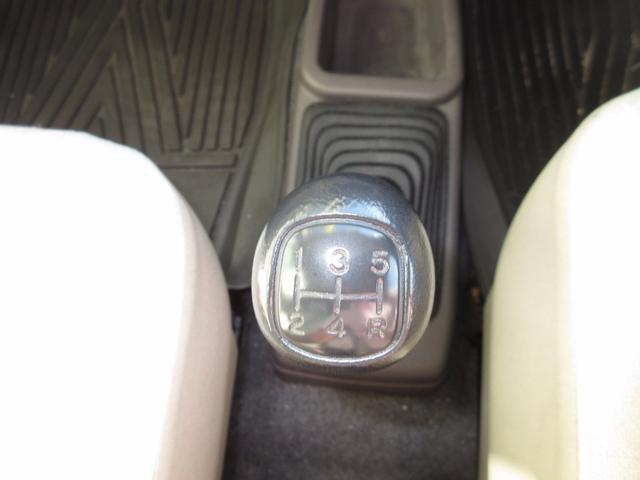 三菱 eKワゴン M 5速マニュアル キーレス 電格ミラー ETC 1年保証付