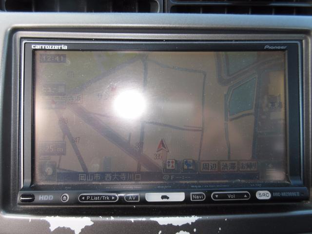 三菱 eKスポーツ R フルセグナビ ターボ HID 電格ミラー 1年保証