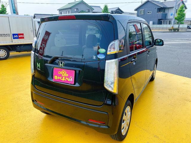 G 4WD ナビ フルセグ DVD再生 Bluetooth ETC スマートキー 電格ミラー オートエアコン アイドリングストップ Wエアバック ABS ESC 衝突安全ボディ 軽自動車 中古 ホンダ(33枚目)