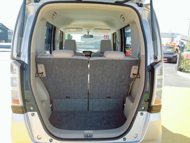G 両側スライドドア ナビ フルセグ Bluetooth スライドドア Nシリーズ 軽自動車 オートエアコン スマートキー DVD再生 ファミリーカー ベンチシート CVT 社用車 ロードサービス 保証付(15枚目)