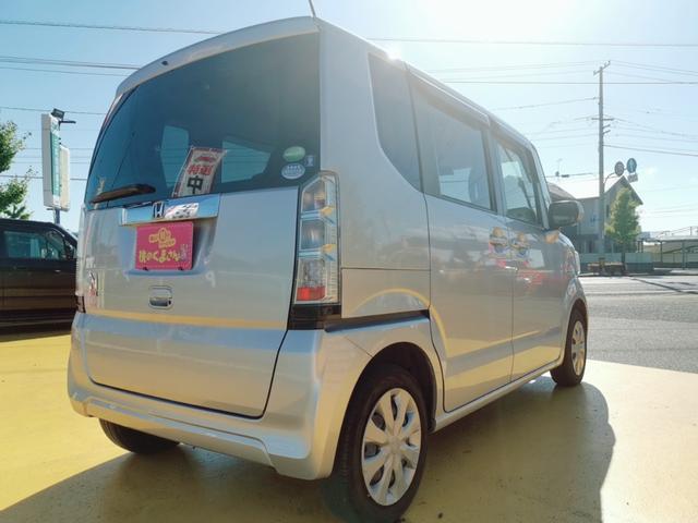 G 両側スライドドア ナビ フルセグ Bluetooth スライドドア Nシリーズ 軽自動車 オートエアコン スマートキー DVD再生 ファミリーカー ベンチシート CVT 社用車 ロードサービス 保証付(32枚目)