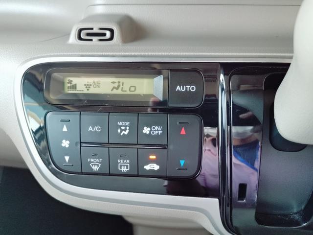 G 両側スライドドア ナビ フルセグ Bluetooth スライドドア Nシリーズ 軽自動車 オートエアコン スマートキー DVD再生 ファミリーカー ベンチシート CVT 社用車 ロードサービス 保証付(36枚目)