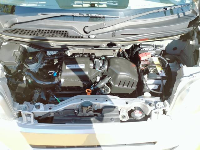 G 両側スライドドア ナビ フルセグ Bluetooth スライドドア Nシリーズ 軽自動車 オートエアコン スマートキー DVD再生 ファミリーカー ベンチシート CVT 社用車 ロードサービス 保証付(46枚目)