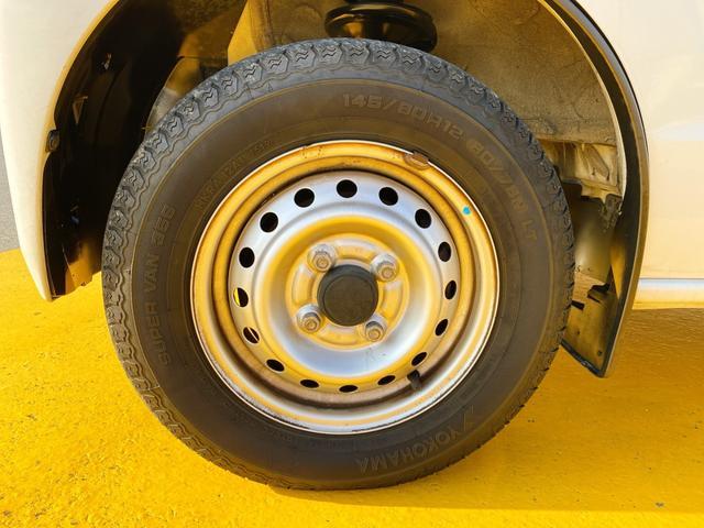 DX ハイルーフ 両側スライドドア ETC パワステ Wエアバック タイミングチェーン ロードサービス オートマ 4ナンバー 1年保証(14枚目)
