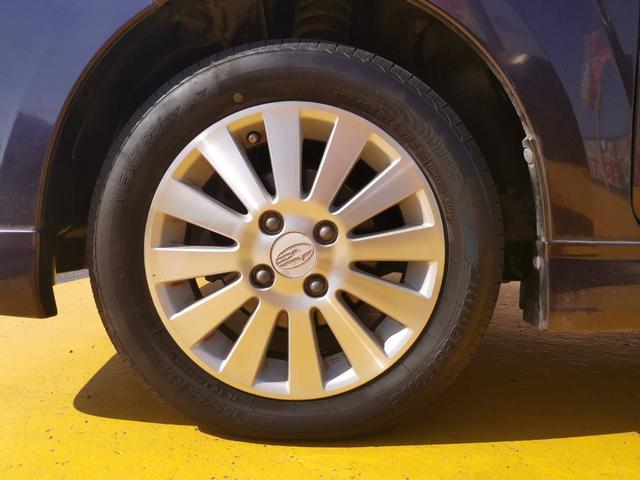 まだまだ使えそうです♪軽自動車のタイヤは新品も安いです。お支払総額でお渡しのステラ!お早めに在庫確認を♪ 軽自動車人気 軽自動車中古 中古車 おすすめ 人気 岡山 スバル ステラ カスタム RS