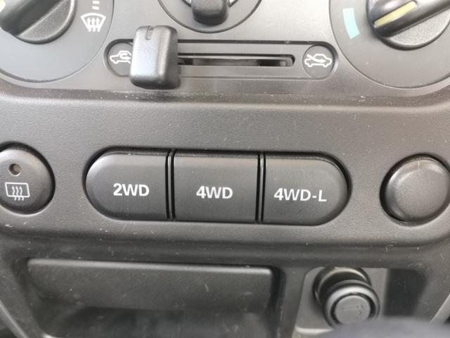 XG 切替式4WD ターボ ナビ ワンセグ シートカバー キーレス アルミホイール タイミングチェーン Wエアバッグ 検整備付 グー鑑定付き ロードサービス1年付き 全国対応1年保証付き(44枚目)