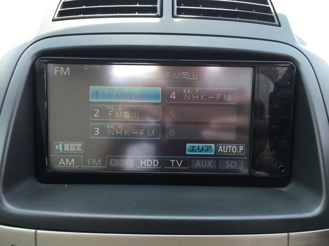 X スマートキー ナビ フルセグTV スマートキー 保証付(20枚目)