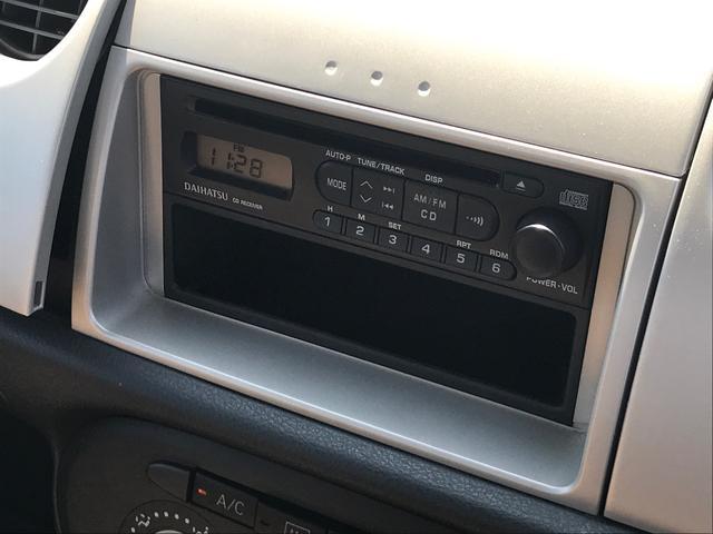 ダイハツ ミラジーノ 軽自動車 オートマ 保証付 エアコン 修復歴無し CD