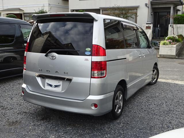 「トヨタ」「ノア」「ミニバン・ワンボックス」「広島県」の中古車7